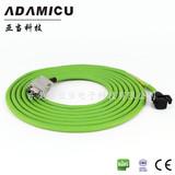 MFECA0030MJD panasonic braided flexible cable